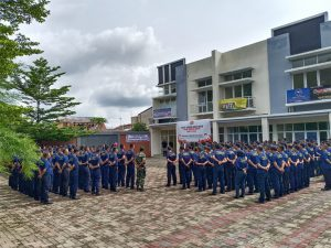 Outsourcing Security di Bekasi