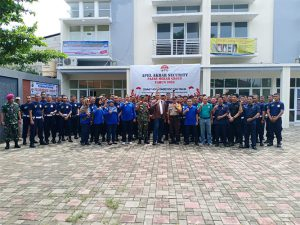 Outsourcing Security di Semarang
