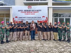 Outsourcing Security di Palembang
