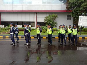 Outsourcing Security di Jakarta Selatan