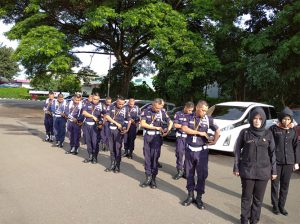 Outsourcing Jasa Security di Banjarmasin