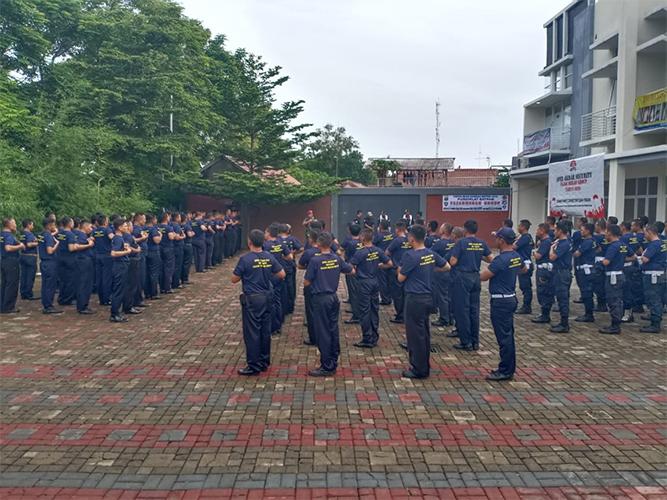 Jasa Security Jawa Timur