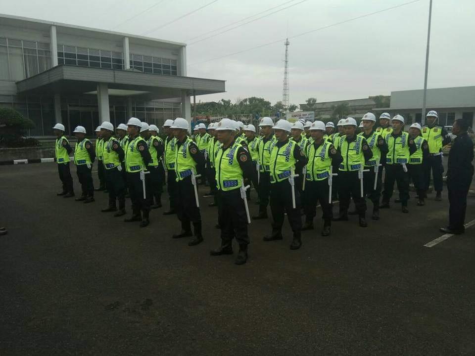 Jasa Security Jawa Tengah