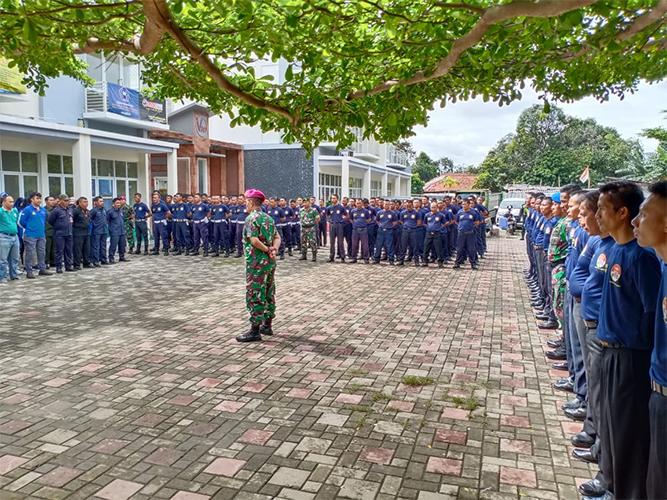 Outsourcing Security di Bandung Jawa Barat