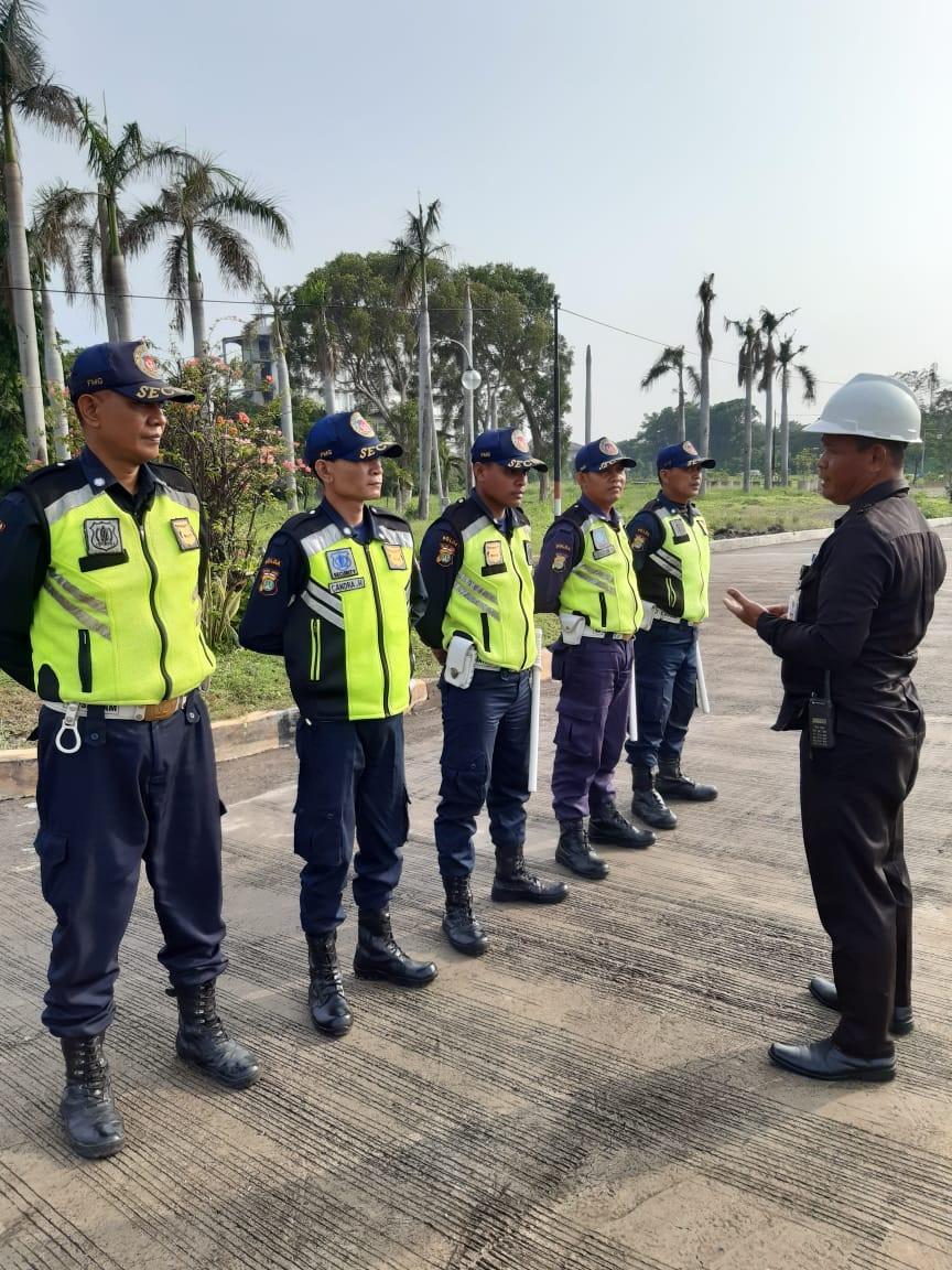 Outsourcing Security di Surabaya